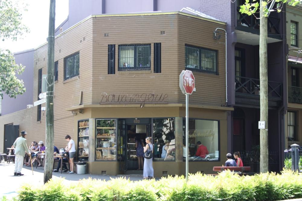 bourke street bakery surry hills