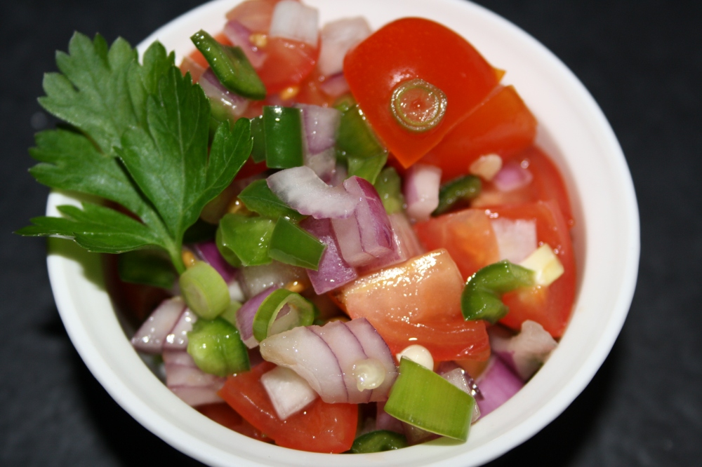 pico de gallo image