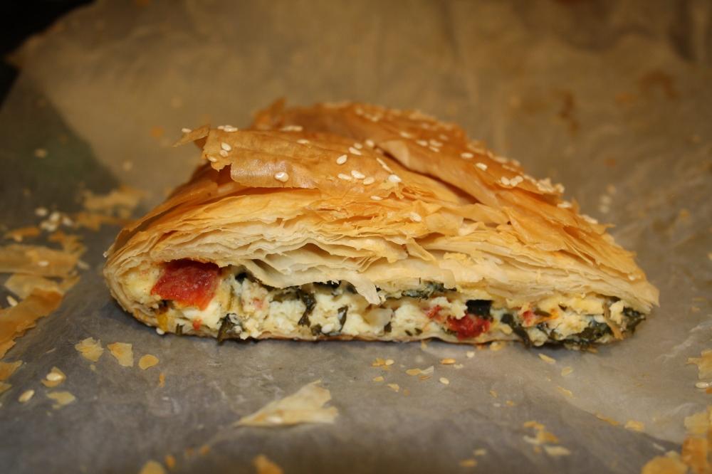 fryingpan pie image