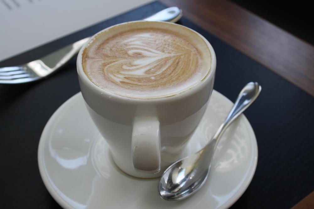 bistro one eleven coffee