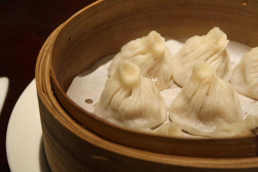 xiao long bao new shanghai