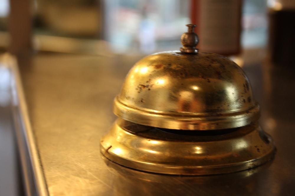 service bell kitchen kingsleys brisbane